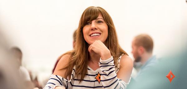 POWERFEST Round-Up: Kristen Bicknell Bags $46K!