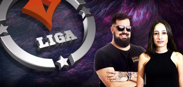 LIGA partypoker: hoy hay Main Event en vivo por Twitch