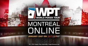 WPT Montreal Online