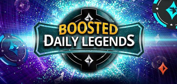 Lavertos verwendet Daily Legends, um eine Bankroll von Null aufzubauen