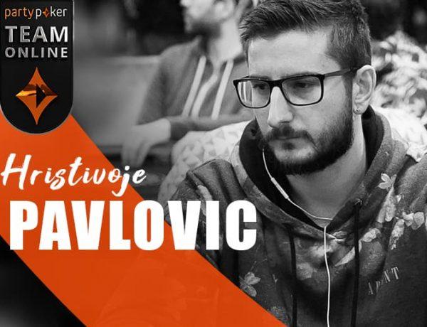 KO Series: Pavlovic fue el mejor del equipo