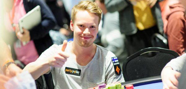 ¡Joni Jouhkimainen es el campeón del High Roller Big Game!