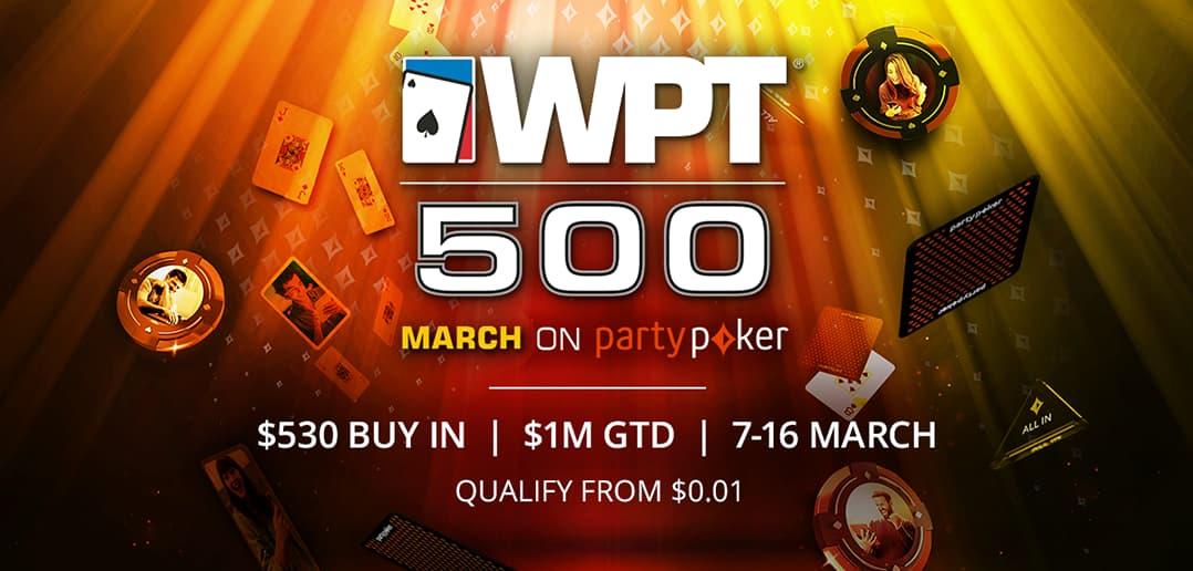 WPT500 Series