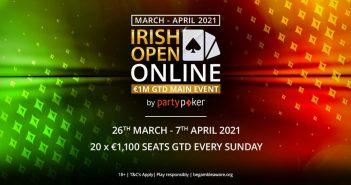 2021 Irish Open