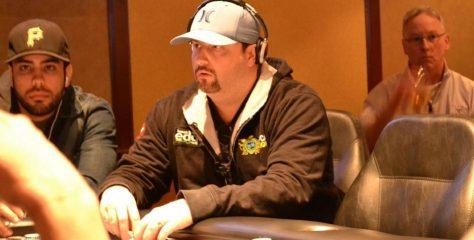Timothy Kelly arrasó con el WPTDeepStacks Main Event