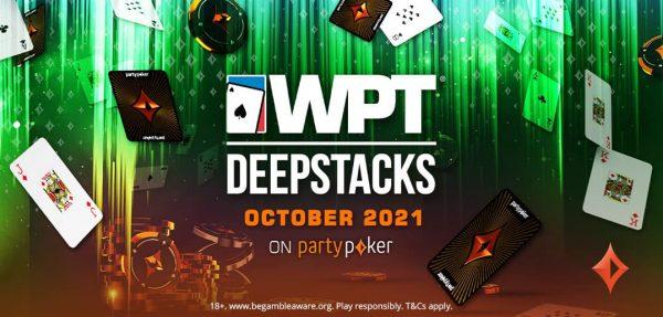 Así sigue el WPTDeepStacks: Mega Sat, Main Event y mucho más